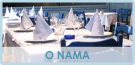 Restoran Plavi 9